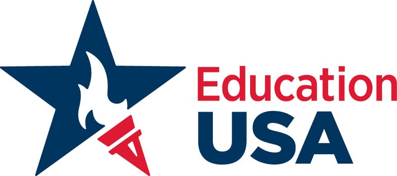 Education USA logo