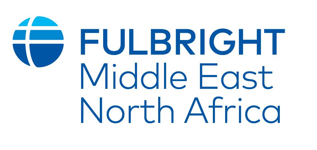 FulbrightMENA Logo