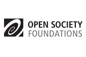 Open Society Foundations logo