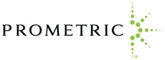 Prometric logo