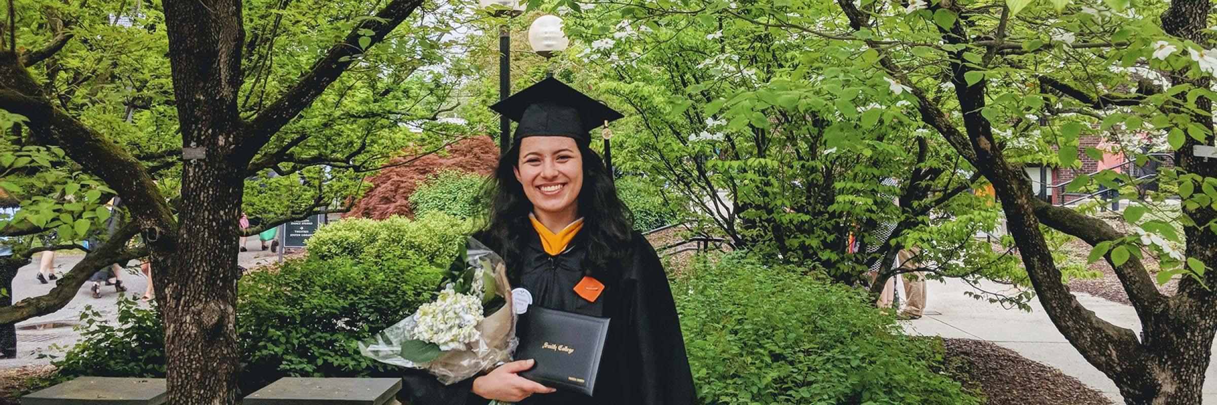 DKSSF graduate