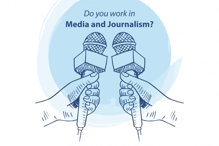 English Language Training for Journalists