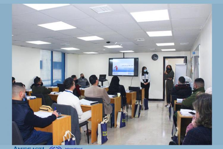 ILO-CAREER GUIDANCE COUNSELOR TOT PROGRAM