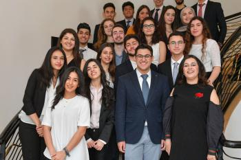 EducationUSA Competitive College Club