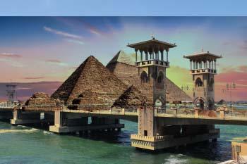 AMIDEAST Egypt