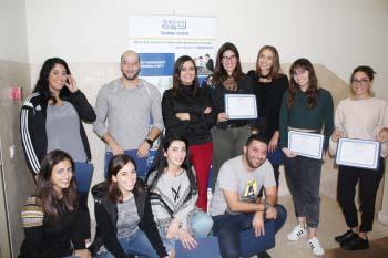 LEED GA Workshop Participants