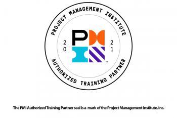 Project Management Institute Authorized Training Partner logo