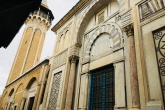 Al-Zaytuna Mosque, the oldest in Tunis
