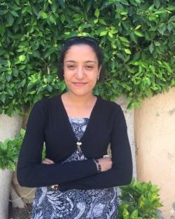 Profile photo of Mariana Wassef Boutros