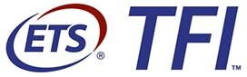 ETS TFI logo