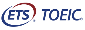 ETS TOEIC logo