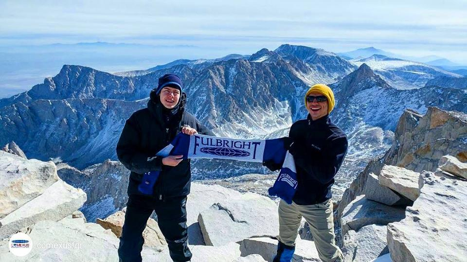 FULBRIGHT FOREIGN STUDENT PROGRAM | AMIDEAST